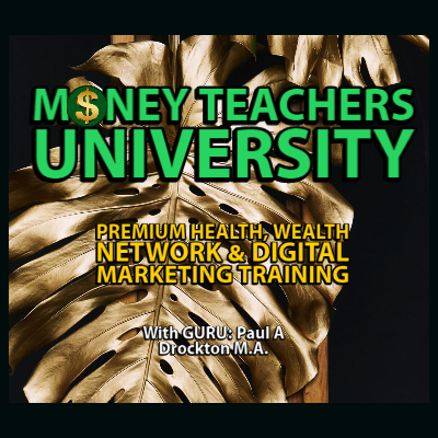 Moneyteachers University