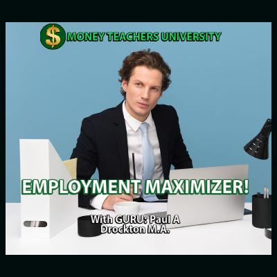 Employment Maximizer