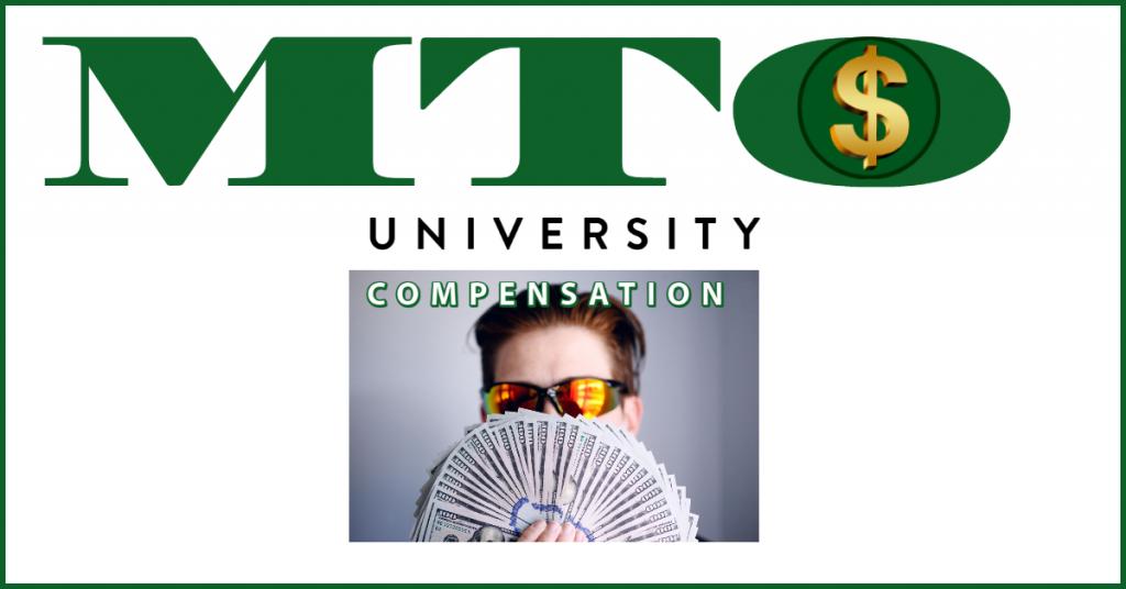 MTO Affiliate Compensation