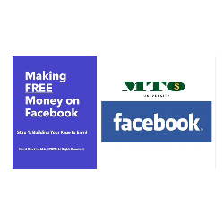Make Money on Facebook: Course 1